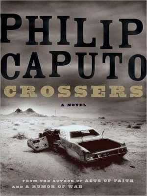 cover image of Crossers