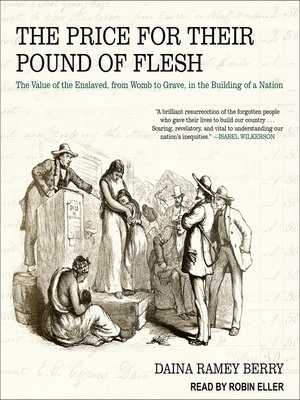 cover image of The Price for Their Pound of Flesh