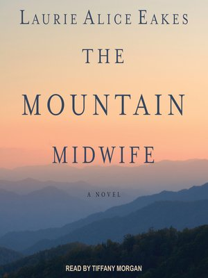 cover image of The Mountain Midwife