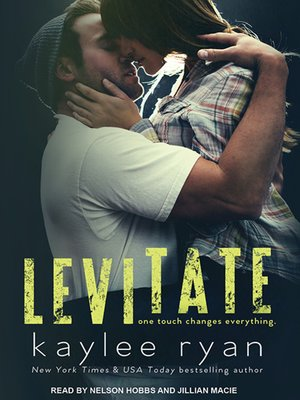cover image of Levitate