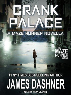 cover image of Crank Palace