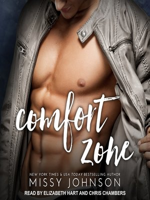 cover image of Comfort Zone