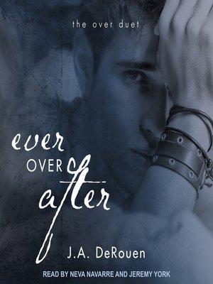 cover image of Ever Over After