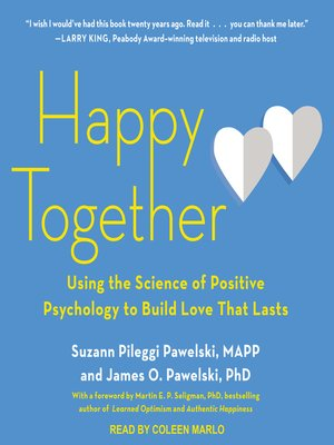 cover image of Happy Together