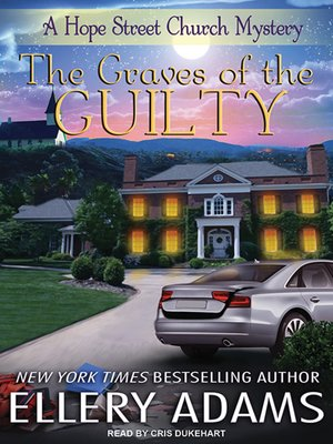 cover image of The Graves of the Guilty