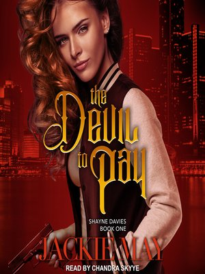 cover image of The Devil to Pay