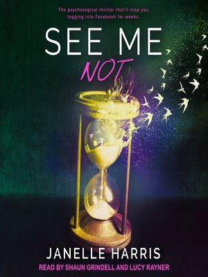 cover image of See Me Not
