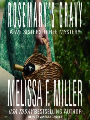 cover image of Rosemary's Gravy