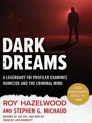 cover image of Dark Dreams