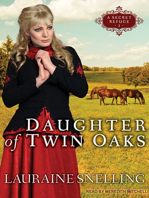 cover image of Daughter of Twin Oaks