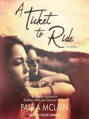 cover image of A Ticket to Ride