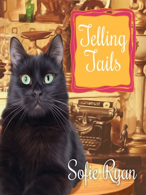 cover image of Telling Tails