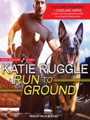 cover image of Run to Ground