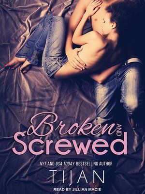cover image of Broken and Screwed Series, Book 1