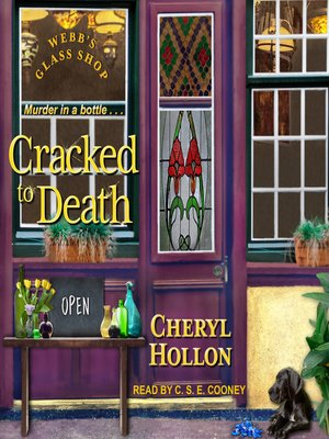 cover image of Cracked to Death
