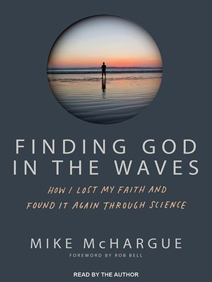 cover image of Finding God in the Waves
