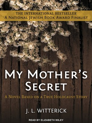 cover image of My Mother's Secret