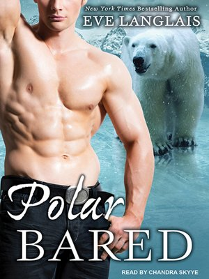 cover image of Polar Bared