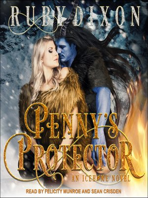 cover image of Penny's Protector
