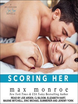 cover image of Scoring Her