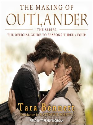 cover image of The Making of Outlander The Series