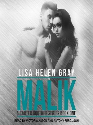 cover image of Malik