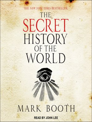 cover image of The Secret History of the World