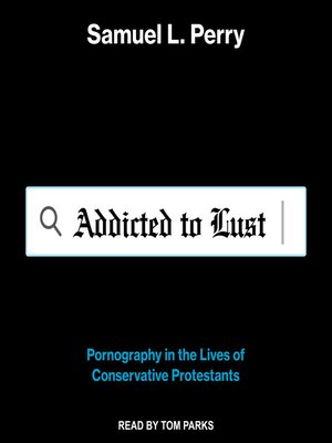 cover image of Addicted to Lust