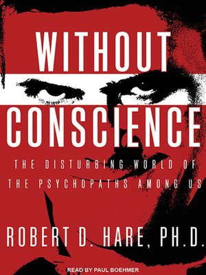 cover image of Without Conscience