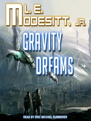 cover image of Gravity Dreams