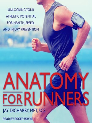 cover image of Anatomy for Runners