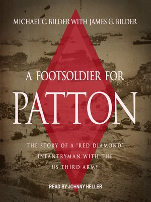 cover image of A Foot Soldier for Patton