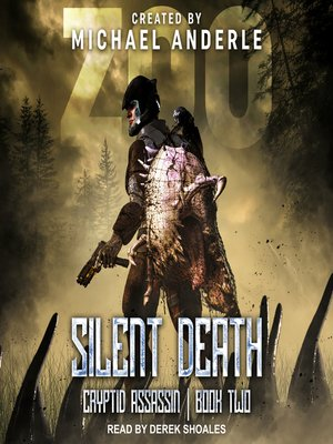 cover image of Silent Death