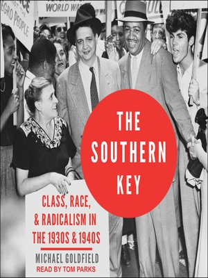 cover image of The Southern Key
