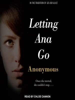 cover image of Letting Ana Go
