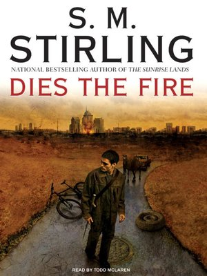 cover image of Dies the Fire