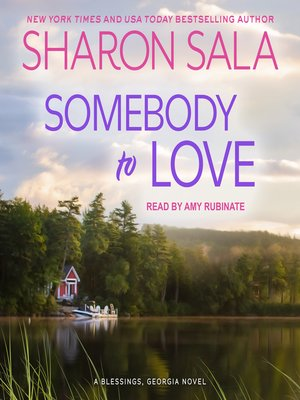 cover image of Somebody to Love