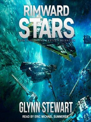 cover image of Rimward Stars