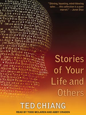 cover image of Stories of Your Life and Others