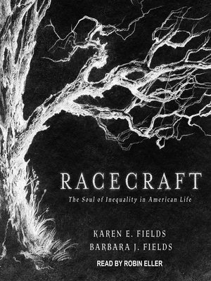 cover image of Racecraft