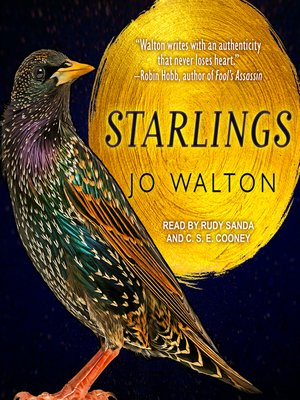 cover image of Starlings