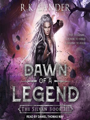 cover image of Dawn of a Legend