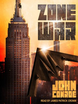 cover image of Zone War Series, Book 1