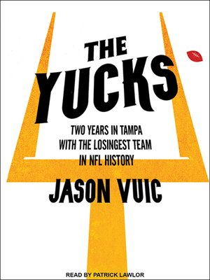 cover image of The Yucks