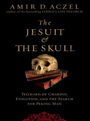 cover image of The Jesuit and the Skull