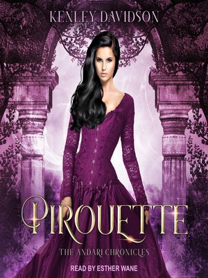 cover image of Pirouette