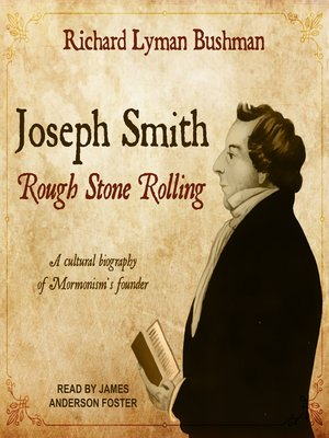 cover image of Joseph Smith