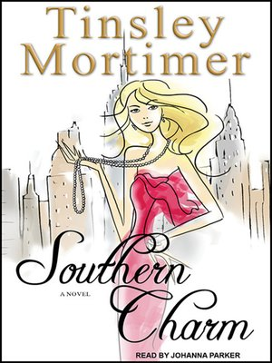 cover image of Southern Charm