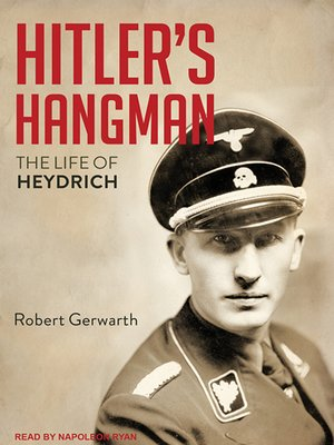 cover image of Hitler's Hangman