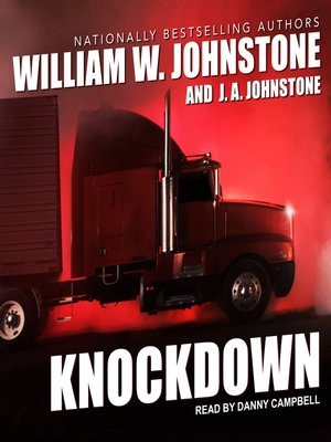 cover image of Knockdown